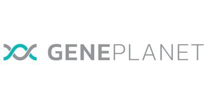 geneplanet logo